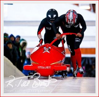 Bobsled Nationals '09 d