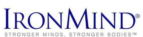 Ironmind logo